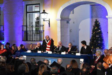 Autónoma: 33 anos de Ensino Superior – Cerimónia