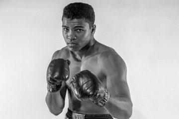 Histórias com H: Muhammad Ali
