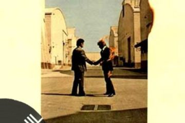 Vinil: Pink Floyd – Wish you were here