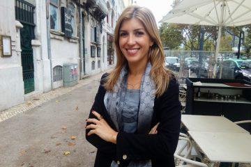 """Ana Filipa Nunes: """"Sou humana e há notícias muito complicadas de dar"""""""