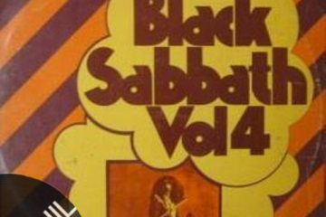 Vinil: BLACK SABBATH – Changes