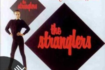Vinil: Stranglers – No More Heroes