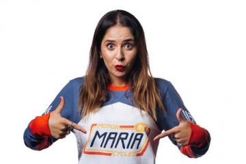 """Maria Correia: """"Na rádio temos um poder mágico"""""""
