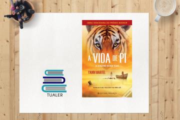 """TUaLer: """"A Vida de Pi"""", uma viagem sobre esperança"""