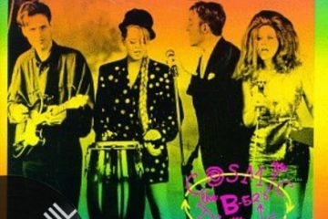 Vinil: B-52s – Channel Z