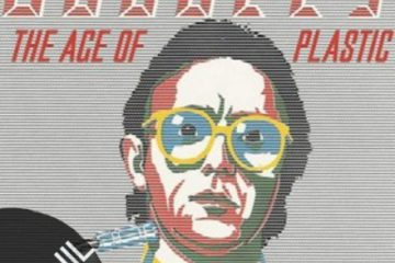 Vinil: Buggles – Living in the plastic age
