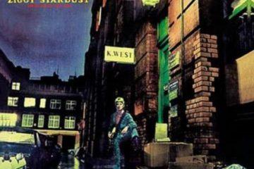Vinil: David Bowie – Ziggy Stardust