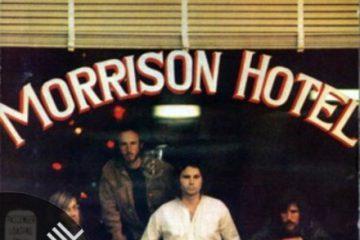 Vinil: Doors – Roadhouse blues