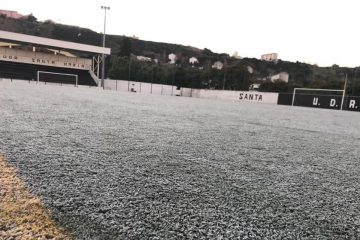 Clube da minha terra: União Desportiva Recreativa Santa Maria