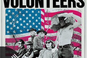 Vinil: Jefferson Airplane – Volunteers