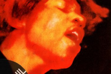 Vinil: Jimi Hendrix – All along the watchtower