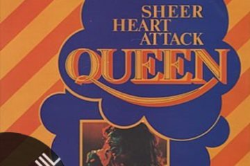 Vinil: Queen – Brighton Rock