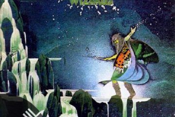 Vinil: Uriah Heep – Circle of hands