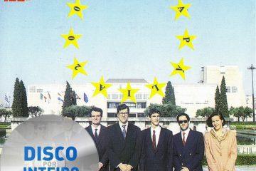 Disco Por Inteiro: Ena Pá 2000 – Enapália 2000