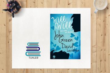 """TUaLer: """"Will e Will: Um Nome, Um Destino"""", uma parceria inesperada"""