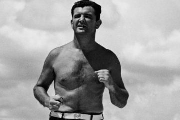 Histórias com H: James Braddock