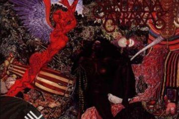 Vinil: Santana – Samba Pa Ti