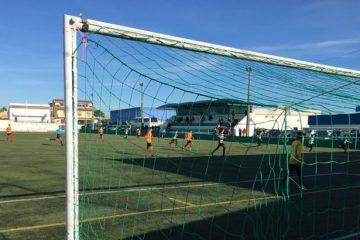 Clube da minha terra: Escola Academia Sporting de Sintra