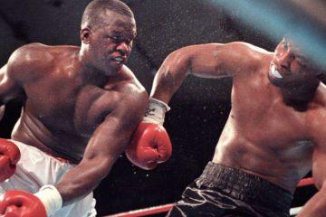 Histórias com H: Douglas vs Tyson