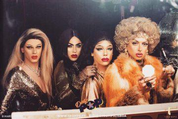 Ser drag queen: um corpo com duas almas