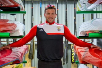 """""""Ter assinado pelo Benfica foi tão importante como ter sido campeão do mundo"""", João Ribeiro"""