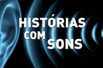 Histórias Com Sons: Desculpem-me!