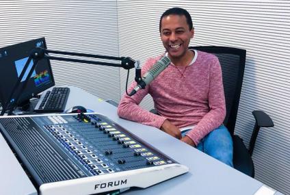 "Óscar Daniel: ""A rádio vai sempre surpreender as pessoas"""