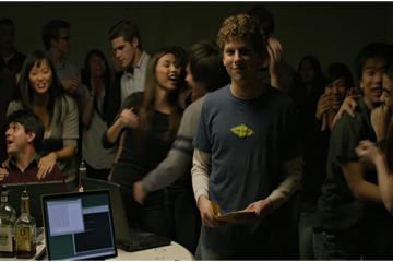 CineUAL: A Rede Social (2010)