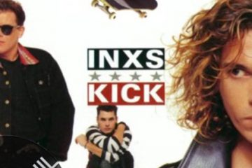 Vinil: INXS – Need you tonight