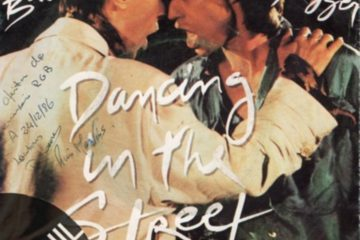 Vinil: David Bowie & Mick Jagger – Dancing in the street