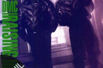 Vinil: Run D-MC & Aerosmith – Walk this way