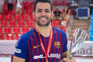 """João Rodrigues: """"Agora é desfrutar ao máximo de estar a jogar no melhor clube do mundo"""""""