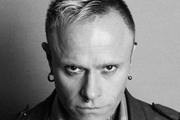 No Ar: Morreu Keith Flint, vocalista dos Prodigy