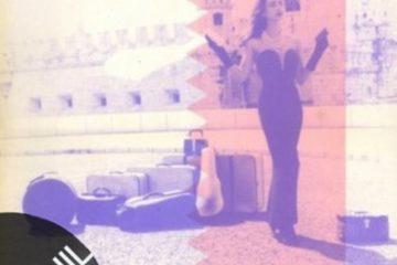 Vinil: Radar Khadafi – 40 graus a sombra