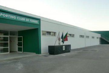 Clube da minha terra: Sporting Clube de Torres
