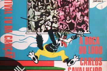Vinil: Carlos Cavalheiro – Liberdade Económica