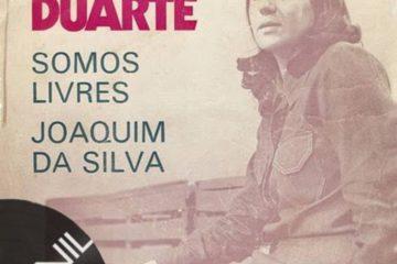 Vinil: Ermelinda Duarte – Somos Livres