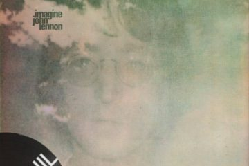 Vinil: John Lennon – Imagine