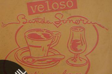 Vinil: Rui Veloso – Um café e um bagaço
