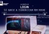 DCC organiza primeiro LOGIN