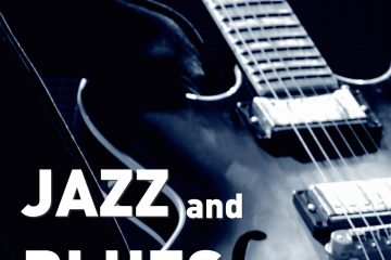 Jazz and Blues: 07