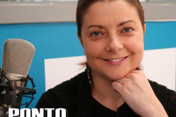"""PontoCom: Tatiana – """"Sou uma mulher do poder da palavra"""""""