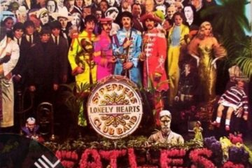 Vinil: Beatles – A day in life