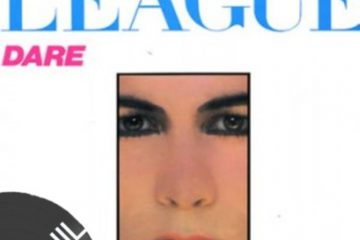 Vinil: Human League – Open Your Heart