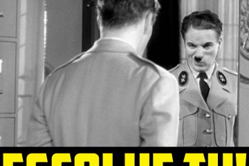 Escolhe Tu: 28 – The Great Dictator
