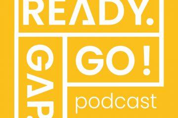 Ready Gap Go: Estreia a 16/05