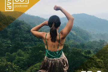 #02 Andreia Castro – Médica de mochila às costas