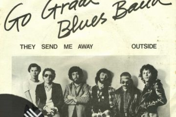 Vinil: Go Graal Blues Band – They send me away