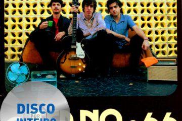 Disco Por Inteiro: O terno – 66