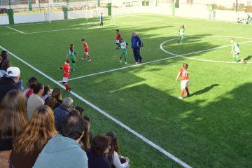 Clube da minha terra: Núcleo Recreativo e Desportivo Ídolos da Praça